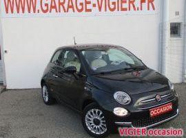 FIAT 500 1.2 69 CV PACK LOUNGE