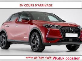 DS DS3 CROSSBACK B-HDI 130 CV EAT8 PERFORMANCE LINE