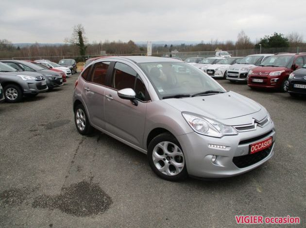 CITROEN C3 PURETECH 82 CV FEEL
