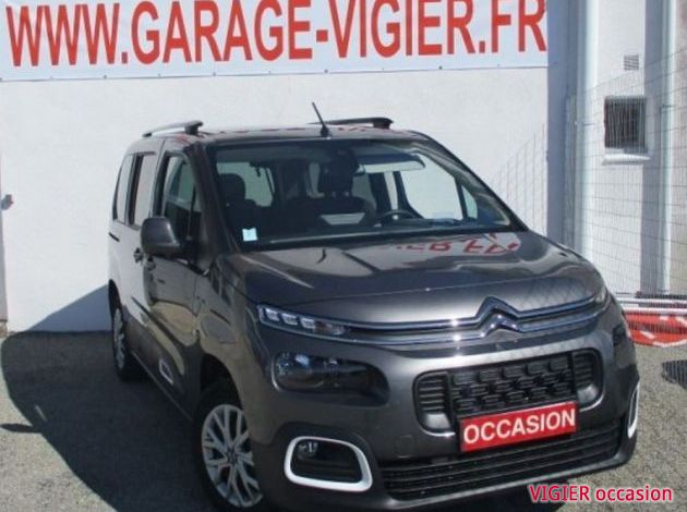 CITROEN BERLINGO B-HDI 100 CV SHINE