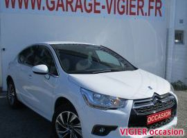 CITROEN DS4 PURETECH 130 CV CHIC