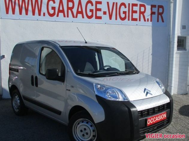 CITROEN NEMO 1.4 HDI 80 CV BUSINESS