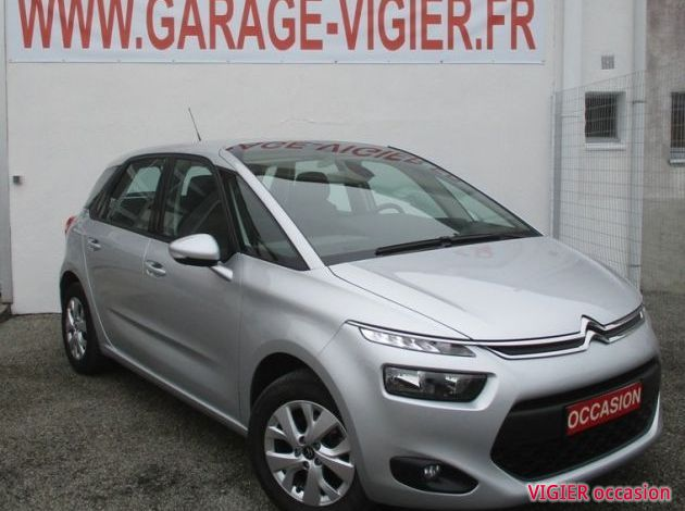 CITROEN C4 PICASSO B-HDI 120 CV BUSINESS