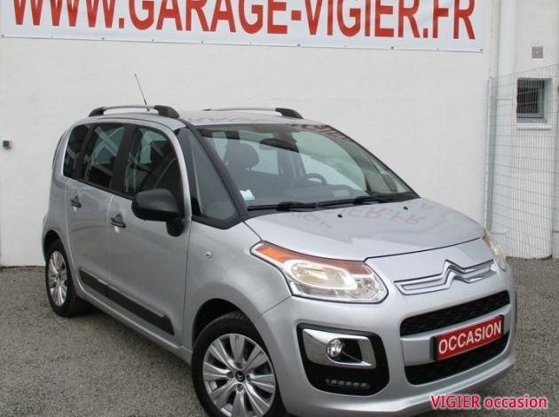 CITROEN C3 PICASSO B-HDI 100 CV FEEL EDITION