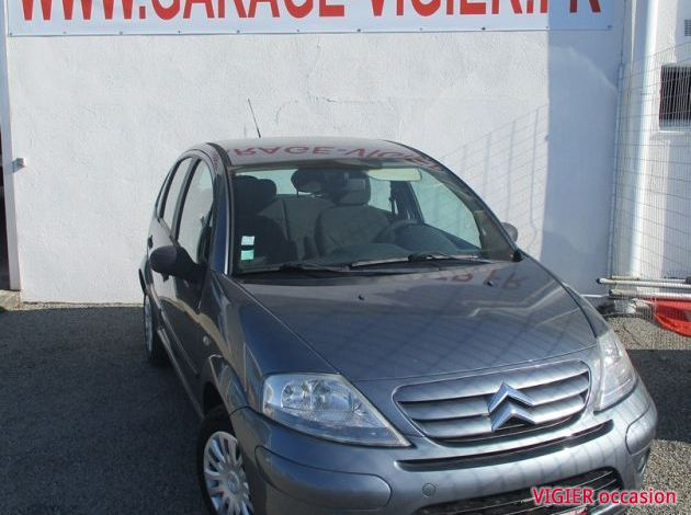 CITROEN C3 1.4 HDI 70 CV COLLECTION