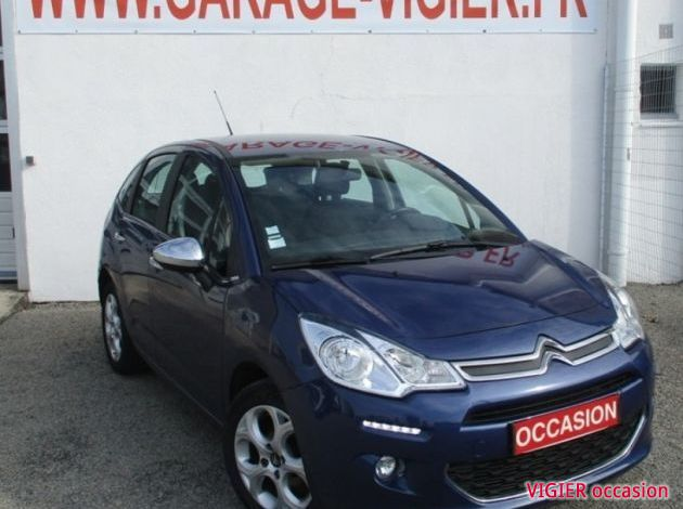 CITROEN C3 HDI 70 CV COLLECTION
